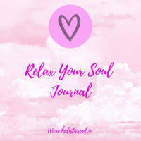 Relax Your Soul Journal